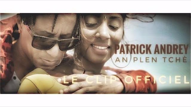 """Patrick Andrey """"An plen tchè (2017)"""